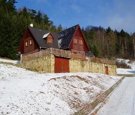 Unterkunft Vidochov-Stupná
