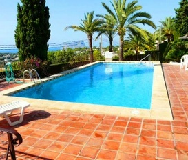 accommodation Moraira