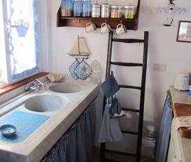 accommodation Chiessi