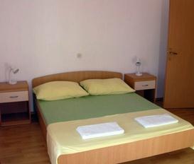 Appartement Podgora