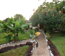 holiday home Ukunda