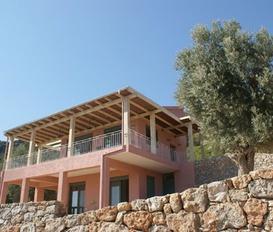 guesthouse Paleochora