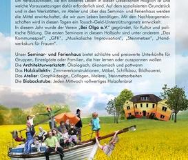 Unterkunft Olgashof Rabenzweig 1 / Wismar
