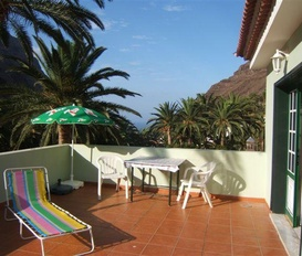Pension La Gomera- Valle Gran Rey