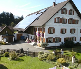 accommodation Lindau