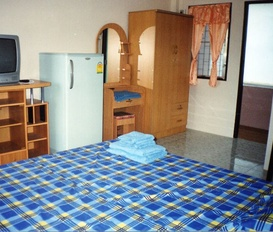 accommodation Pattaya