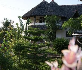 accommodation Diani Beach/ Ukunda