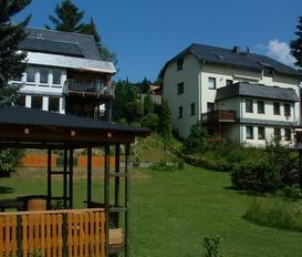 Appartement Altenberg OT Bärenstein