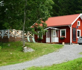 holiday home Upphärad