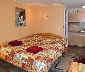 accommodation Altenkirchen/Drewoldke