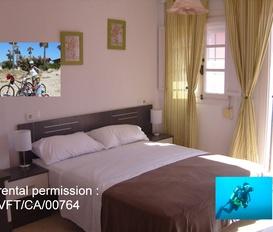 room Algeciras
