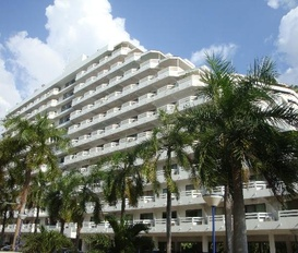Appartement Pattaya, Jomtien