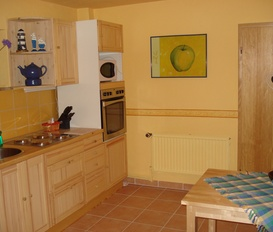 accommodation Kochendorf / Eckernförde