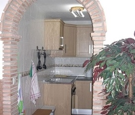 apartment Gádor