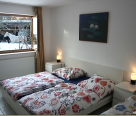 apartment Pähl