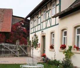 Unterkunft Aidhausen-Friesenhausen