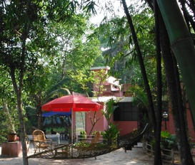 accommodation Alleppey