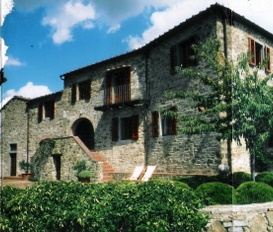 apartment Greve in Chianti