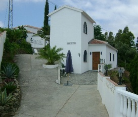 accommodation Competa - Torrox