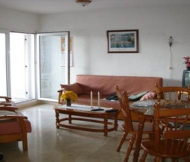 apartment playa del albir