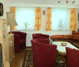accommodation Schlettau