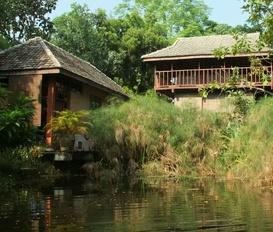 pension Chiang Mai - Doi Saket