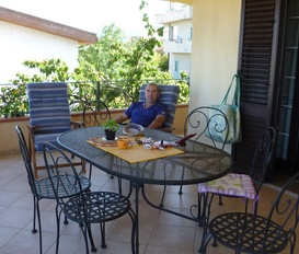 apartment GIRASOLE - Sardinia