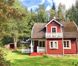 holiday home Eringsboda