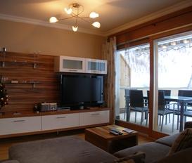 apartment Samnaun