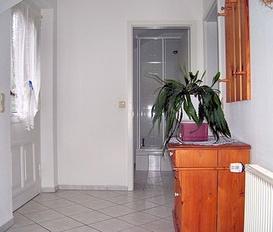 accommodation Hooksiel