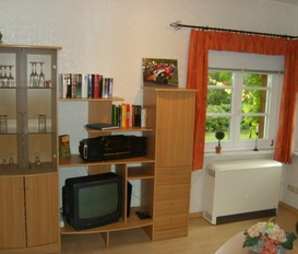 Appartement Hanstedt