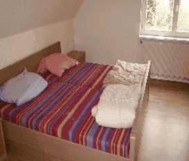 accommodation Hoogstede