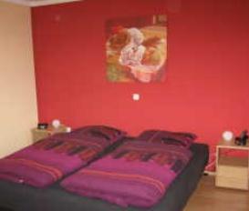 apartment Ahlhorn