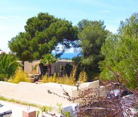 apartment San José, Ibiza