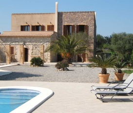 accommodation Can Picafort/ Santa Margalida