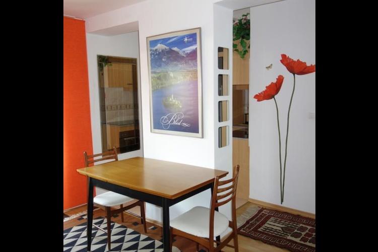 Apartment living area pr'Skminc