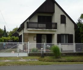 guesthouse Balatonmariafürdö, Hullam Str.139.