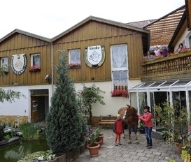 Pension Sondershausen