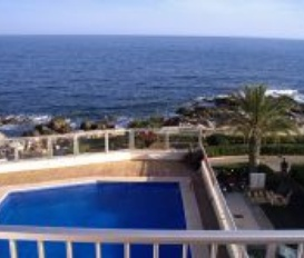 accommodation Cala Ratjada Mallorca