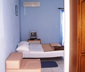 apartment STARIGRAD PAKLENICA