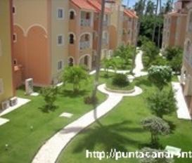 Appartement punta cana - bavaro