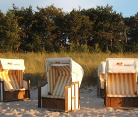 accommodation Zingst