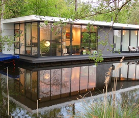 holiday home Giethoorn