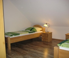 accommodation Aachen