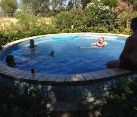 guesthouse Almonte-Huelva