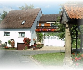 Übernachtung Bad Staffelstein