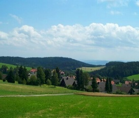 accommodation Herrischried