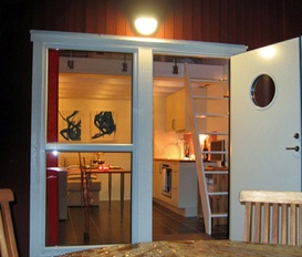 accommodation Mellerud