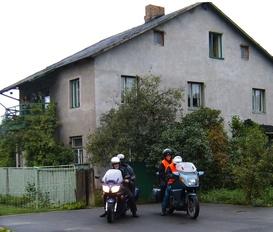 Unterkunft Riga