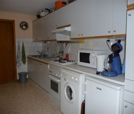 accommodation Grayan et l'Hôpital